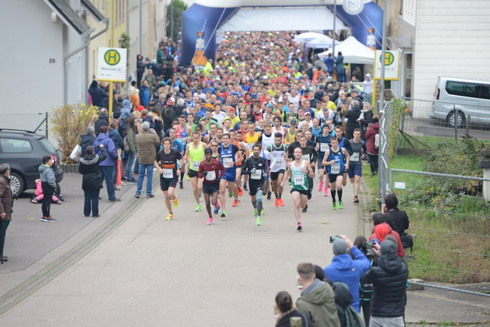 Save-the-date: 29. DEULUX-Lauf am 13.11.2021